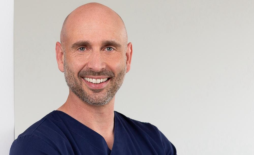 Dr. Holger Grethe